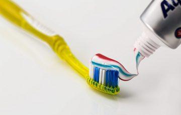 歯磨きは歯周病予防に最適