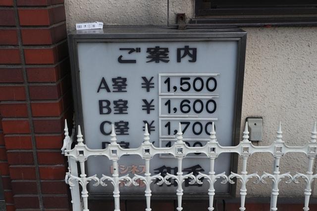西成 ドヤ街